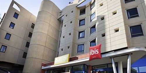 Забронировать ibis Marseille Centre Gare Saint Charles