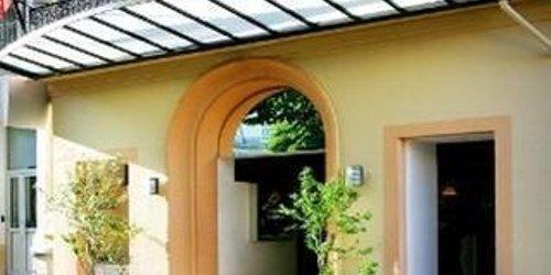 Забронировать New Hotel Saint Charles (ex Select)