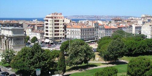 Забронировать Residhome Marseille Saint-Charles