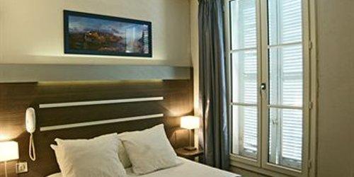 Забронировать Hotel Terminus Saint-Charles