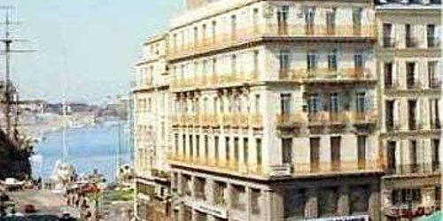 Забронировать Escale Oceania Marseille Vieux Port