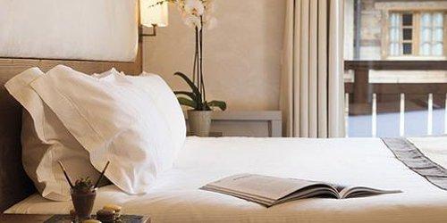 Забронировать Park & Suites Prestige Megève - Les Loges Blanches