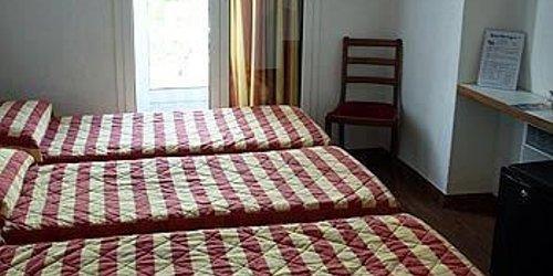 Забронировать Hôtel Claridge's
