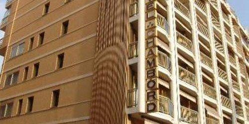 Забронировать Inter-Hotel Chambord