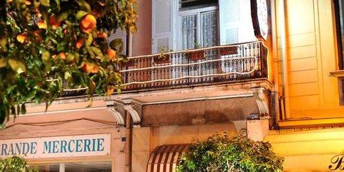 Забронировать Hôtel Richelieu
