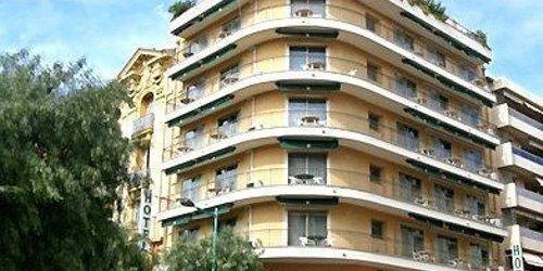Забронировать Hôtel Moderne