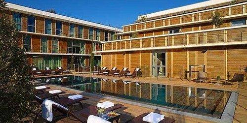 Забронировать Courtyard by Marriott Montpellier