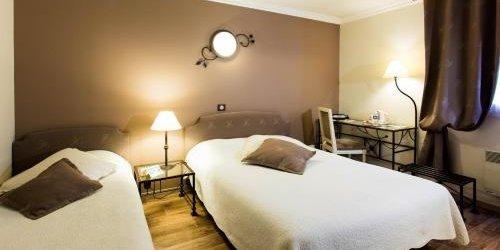 Забронировать Hôtel Ulysse Montpellier Centre