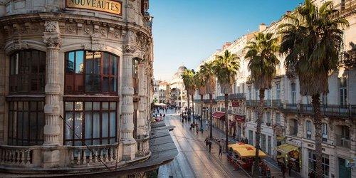 Забронировать Hôtel Royal