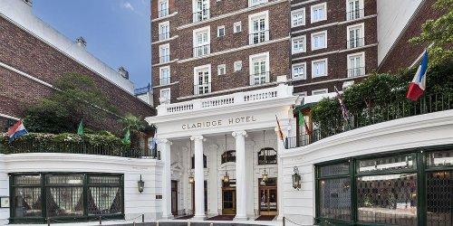 Забронировать Claridge Hotel