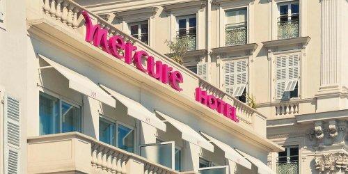 Забронировать Mercure Nice Marché Aux Fleurs