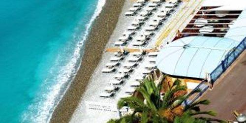 Забронировать AC Hotel Nice by Marriott