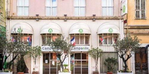 Забронировать Campanile Hotel Nice Centre Acropolis