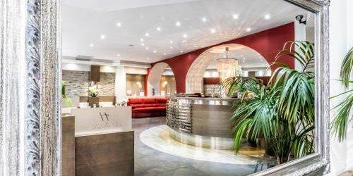 Забронировать Hotel De Suède