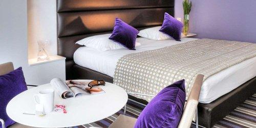 Забронировать Mercure Nice Promenade Des Anglais