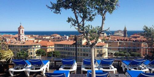 Забронировать Hotel Aston La Scala