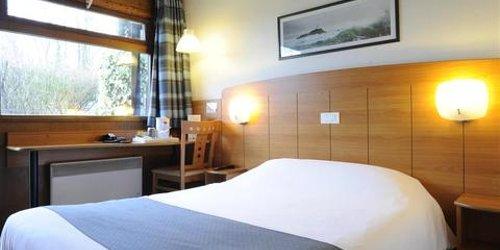 Забронировать Kyriad Reims Est - Parc Expositions