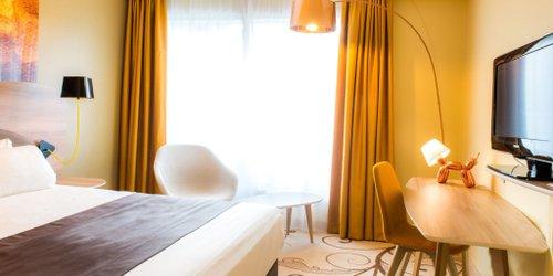 Забронировать Holiday Inn Reims Centre