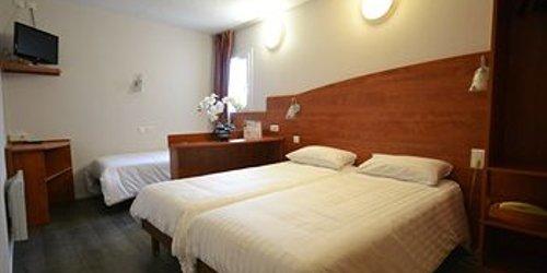 Забронировать Best Hotel Reims La Pompelle