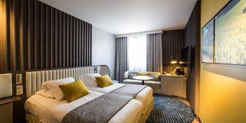 Забронировать Best Western Plus Hôtel De La Paix
