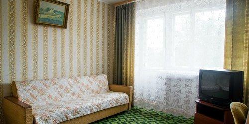 Забронировать Klyazma Hotel