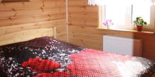 Забронировать Suzdal-Terem Guest House