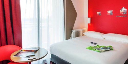 Забронировать Coeur de city Hôtel Rouen Cathédrale