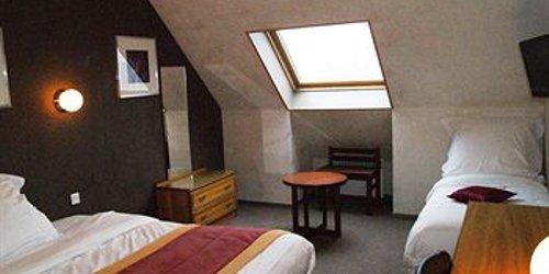 Забронировать Hôtel Bonaparte