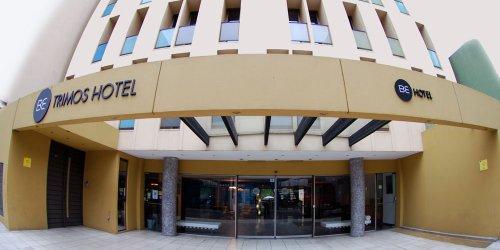 Забронировать Be Trimos Hotel