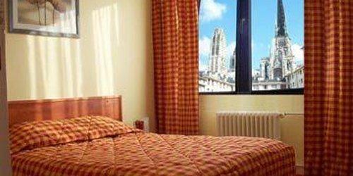 Забронировать Comfort Hotel Rouen Alba