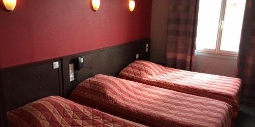 Забронировать Hotel Les Arcades
