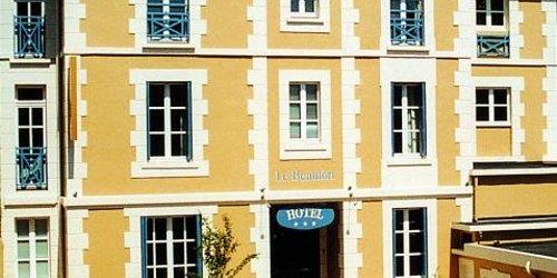 Забронировать Hôtel Beaufort