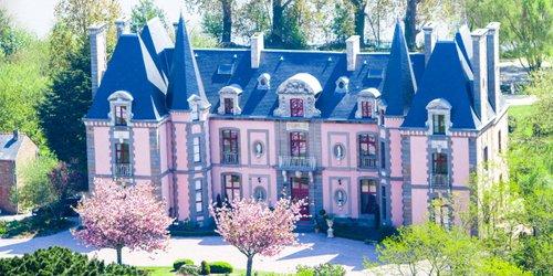 Забронировать Château Hôtel Du Colombier