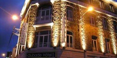 Забронировать Qualys-Hotel Aubade