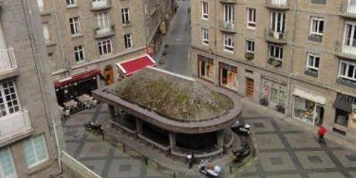 Забронировать Hotel Le Croiseur