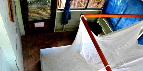 Забронировать Mikadi Beach Lodge