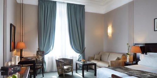 Забронировать Hôtel Régent Contades