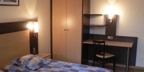 Забронировать Cap Europe Appart'hotel