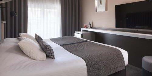 Забронировать Hôtel Diana Dauphine