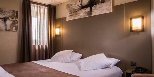 Забронировать Inter Hotel Le Bristol
