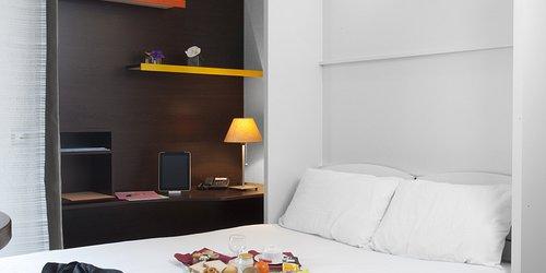 Забронировать At Home Appart Hotel