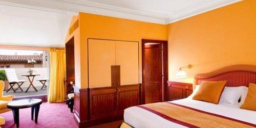 Забронировать Grand Hotel de l'Opera