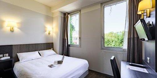 Забронировать Hotel Gascogne