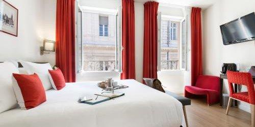 Забронировать Hotel Albert 1er