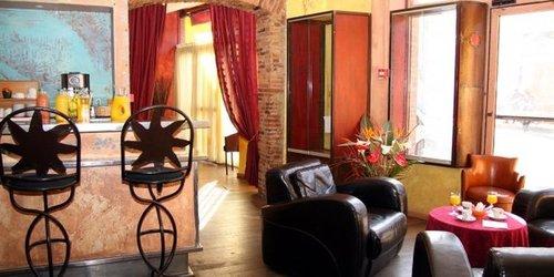 Забронировать Hôtel Le Clocher de Rodez