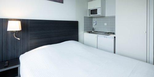 Забронировать Fluvia Hotel Residence