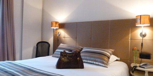 Забронировать Best Western l'Artist Hotel