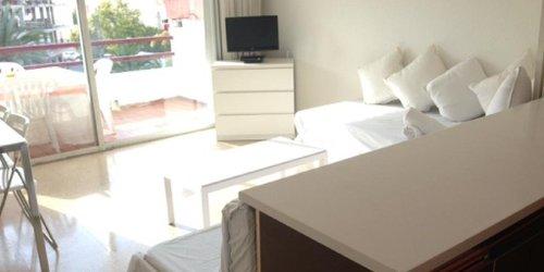 Забронировать Apartamento Figueretas Playa