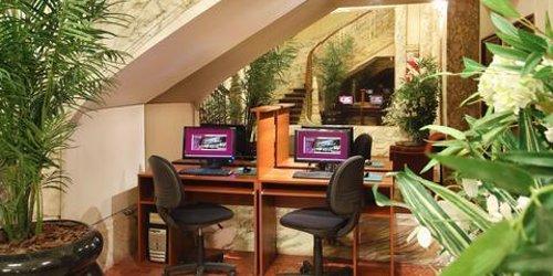 Забронировать Castelar Hotel & SPA