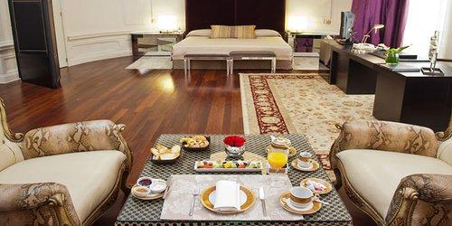 Забронировать Savoy Hotel